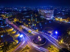Alasan Kuat Bumi Lancang Kuning Jadi Kandidat Ibu Kota Negara