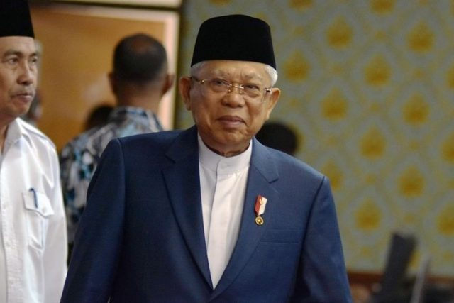 Sang Ibu Wafat tapi Jokowi Minta Menteri Tetap Bekerja, Wapres Memuji Sikap Persiden