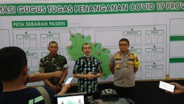 Pemulangan WNI Dari Malaysia, 61 TKI dari Malaysia Tiba di Dumai, Banyak Tujuan Sumut