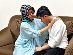 BREAKING NEWS : Ibunda Presiden Jokowi Meninggal Dunia