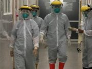 Tingkat Kematian Akibat Virus Corona Di Indonesia Peringkat Kedua Tertinggi di Dunia Setelah Italia