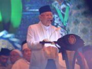 Ma'ruf Amin Meminta MUI Keluarkan Fatwa Mudik Haram Saat Pandemi Corona