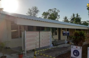 Beroperasi Hari Ini, Berikut Fasilitas Perawatan RS Khusus Corona di Pulau Galang