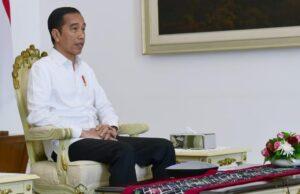 Jokowi : Kementerian dan Pemerintah Daerah Pangkas Anggaran Belanja untuk Tangani Corona