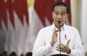 Akhirnya Jokowi Putuskan Semua Warga Dilarang Mudik Lebaran 2020