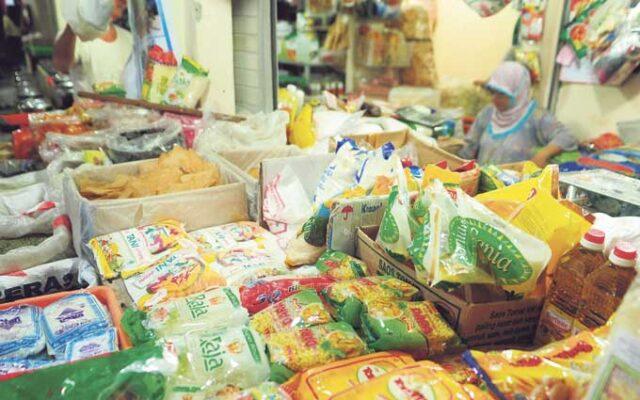 PSBB di Pekanbaru, Pemerintah Akan Diingatkan untuk Pasok Sembako ke Rumah Warga