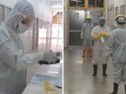 BREAKING NEWS : Dua Dokter Lagi Meninggal di Tengah Pandemi Covid-19, Ini Kata IDI