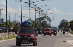 Pemprov Riau Akan Surati Pengusaha Transportasi, Untuk Larangan Mudik Lebaran di Tengah Wabah Corona