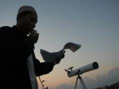 Sidang ISBAT Penentuan Kapan Awal Ramadhan 2020 Di Lakukan Secara Online