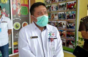 Suami Istri Positif Covid-19 di Pelalawan Riau Dinyatakan Sembuh