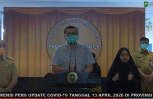 Pasien Positif Covid-19 Sembuh di Riau Bertambah Lagi