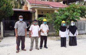 Pasien Positif Covid-19 di Pekanbaru Lebih Banyak dari Pasien Klaster Malaysia dan Klaster Sukabumi