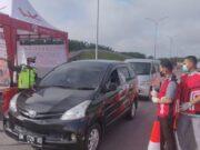 Saat PSBB di Riau, Tol Pekanbaru-Dumai Malah Dibuka Jelang Lebaran Idul Fitri