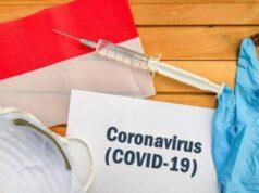 BREAKING NEWS: Tambah 4 Kasus Baru Pasien Positif Covid-19 di Riau
