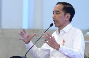 Lamban Tangani Dampak Pandemi Corona Jokowi Ancam Reshuffle Menteri yang