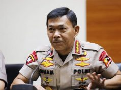 Buntut Surat Jalan Djoko Tjandra Akhirnya Kapolri Jenderal Idham Azis Pecat Karo Korwas PPNS Bareskrim Polri