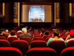 29 Juli 2020 Bioskop di Pekanbaru Riau Kembali Beroperasi