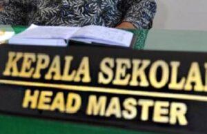 Soal 64 Kepala Sekolah di Inhu Mengundurkan Diri , Ombudsman Belum Terima Laporan
