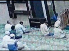 Ternyata Ini Alasan Pelaku Menikam Imam Masjid Al-Falah Pekanbaru