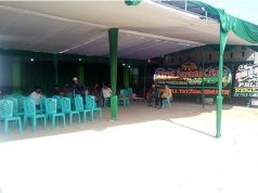 Rumah Duka Pelda Rama Wahyudi Mulai Didatangi Tamu