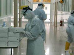 Ada Tiga Pasien Positif di Pelalawan Dirawat di Tiga Rumah Sakit Berbeda