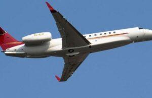 Usai Ditangkap, Koruptor Djoko Tjandra Dibawa Pakai Jet Mewah BertarifRatusan Juta Untu PerJam